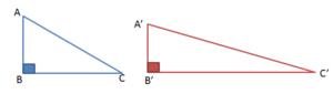 مثلثات